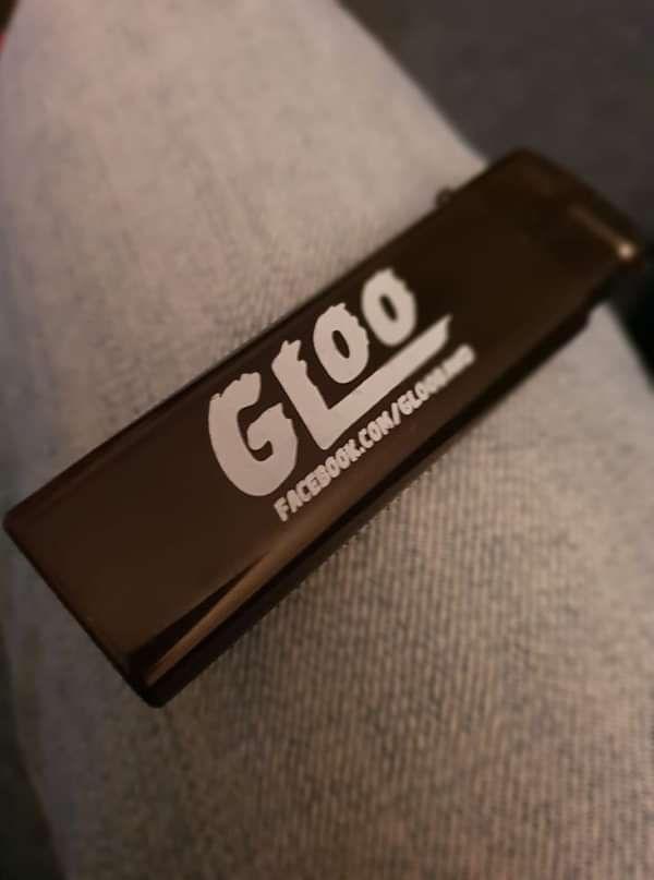 Lighter - Gloo