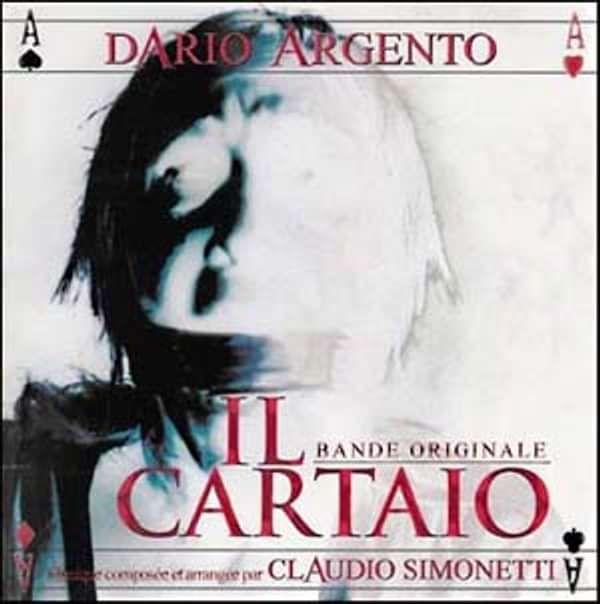Il Cartaio OST (Sale) - Claudio Simonetti's Goblin
