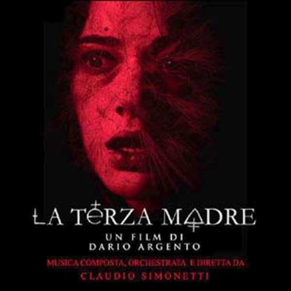 La Terza Madre/The Third Mother OST (Sale) - Claudio Simonetti's Goblin