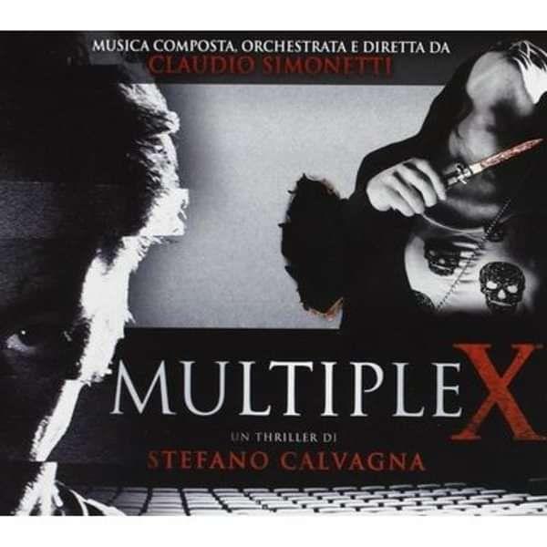Multiplex OST (Sale) - Claudio Simonetti's Goblin