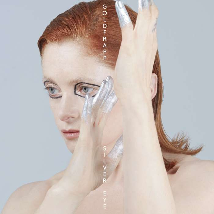 Silver Eye: Deluxe Edition - CD - Goldfrapp US