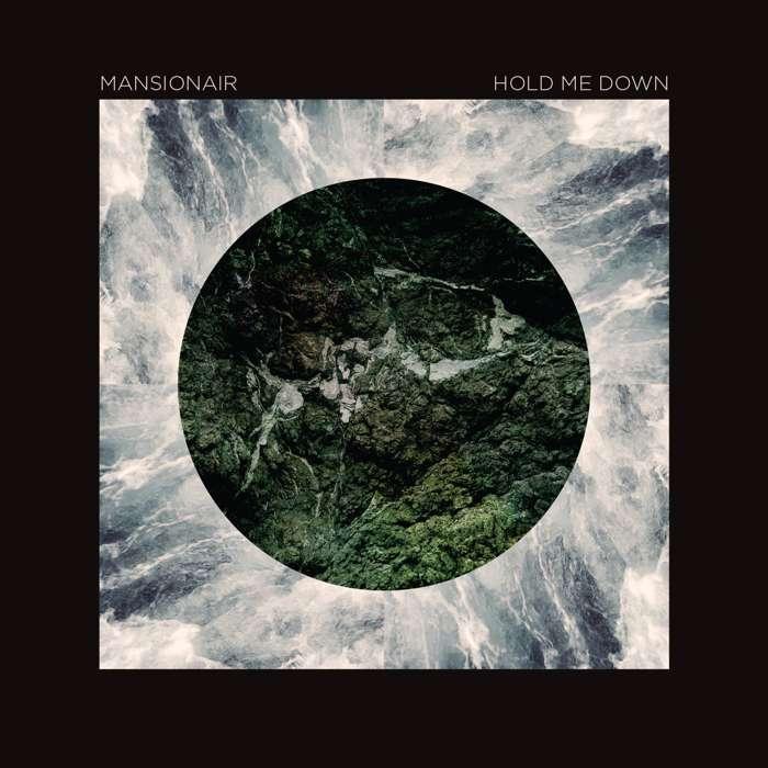 "Mansionair - Hold Me Down EP (12"" Vinyl) - Goodbye Records"