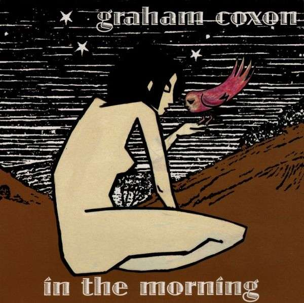 "In The Morning - 10 "" EP - Graham Coxon"