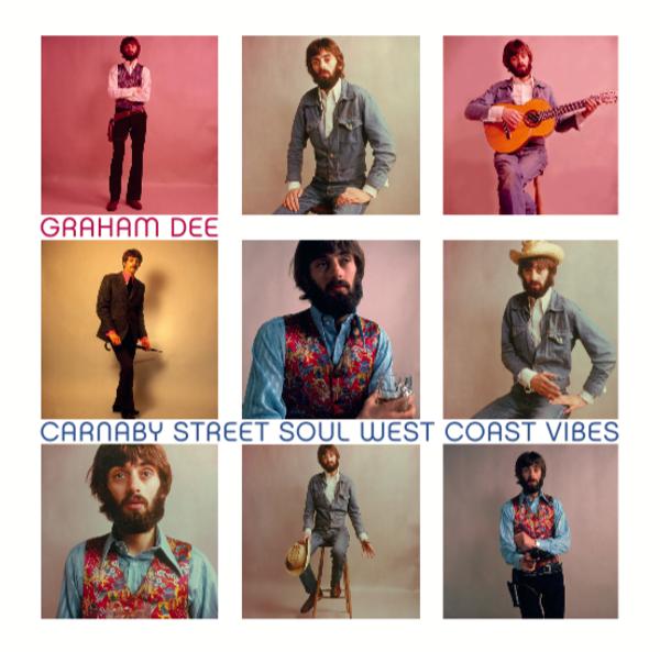 MP3 SINGLE  -  Carrie (1979) - Graham Dee