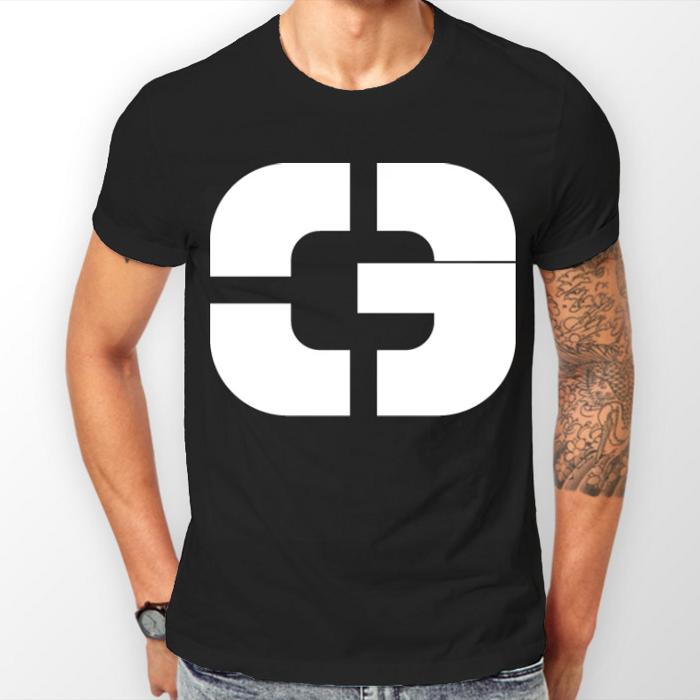 Graham Martin T-Shirt - Graham Martin