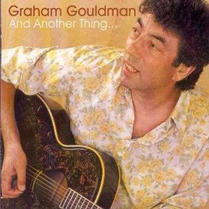 Graham Gouldman And Another Thing CD 2000 - Graham Gouldman