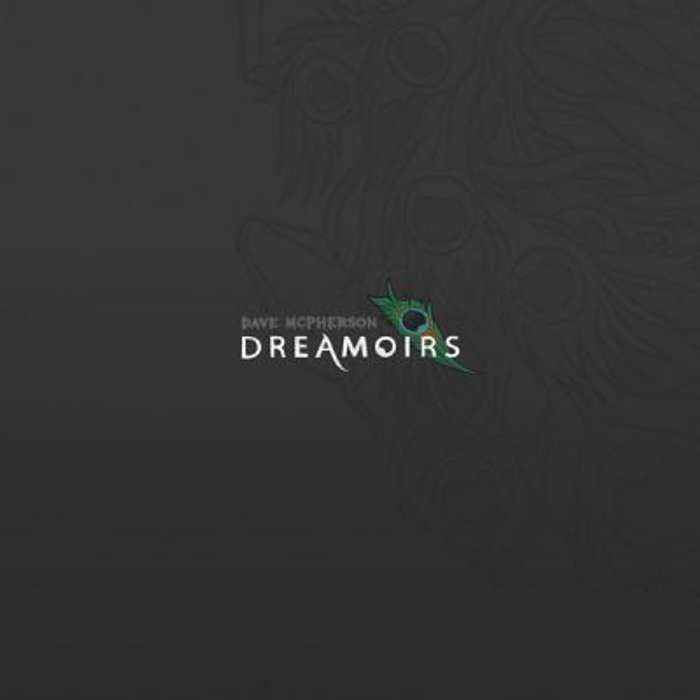 Dave McPherson - Dreamoirs Deluxe Edition CD - Graphite Records