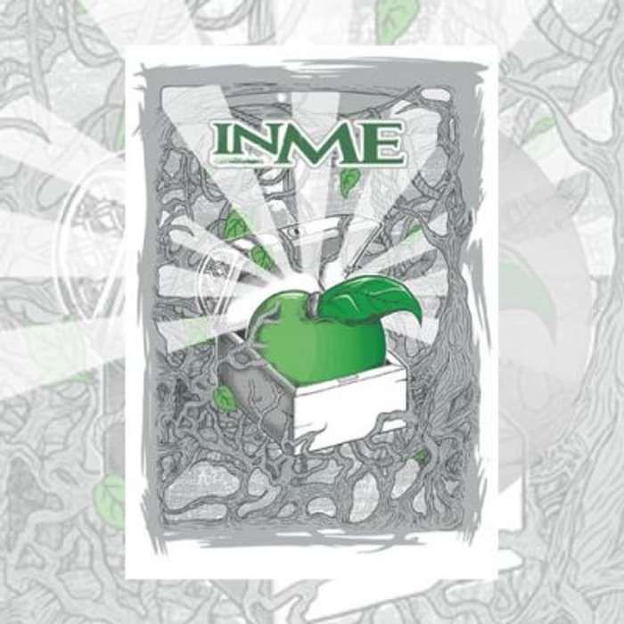 INME - Elysium: Overgrown Eden Live DVD - Graphite Records