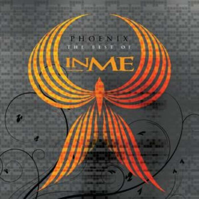 INME - Phoenix: The Best Of CD - Graphite Records