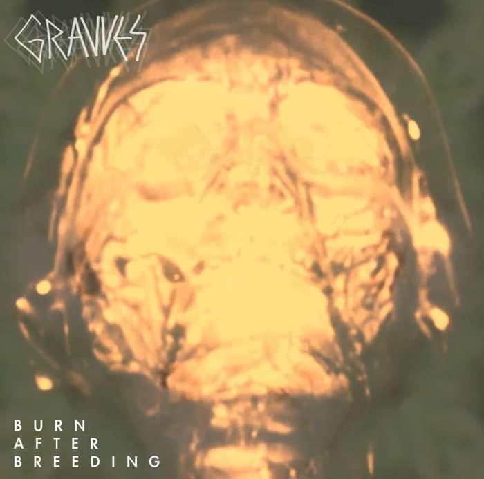 Burn After Breeding (MP3) - GRAVVES