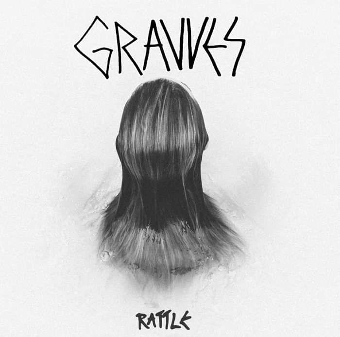 RATTLE EP - GRAVVES