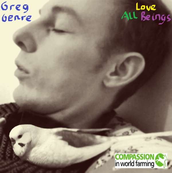 Love All Beings - Greg Genre