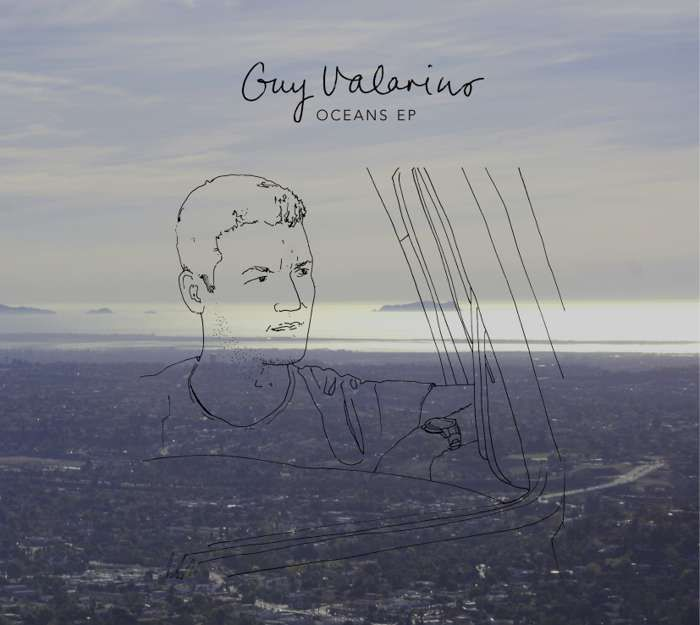 Oceans EP [Digital] - Guy Valarino