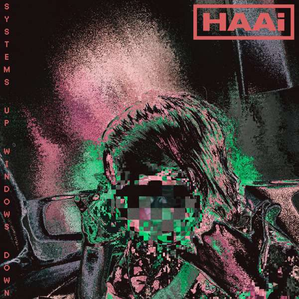 "HAAi - Systems Up Windows Down Orange 12"" EP - HAAi"