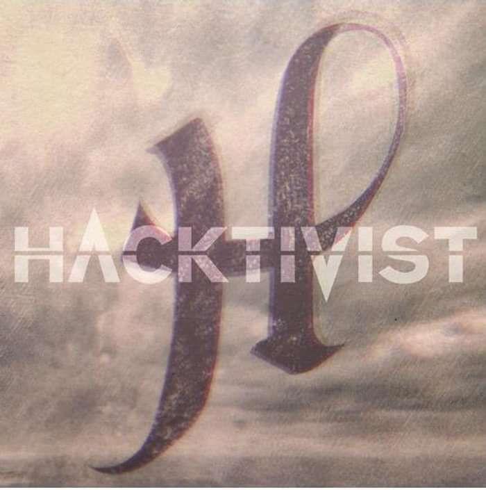 EP+ CD Reissue - Hacktivist