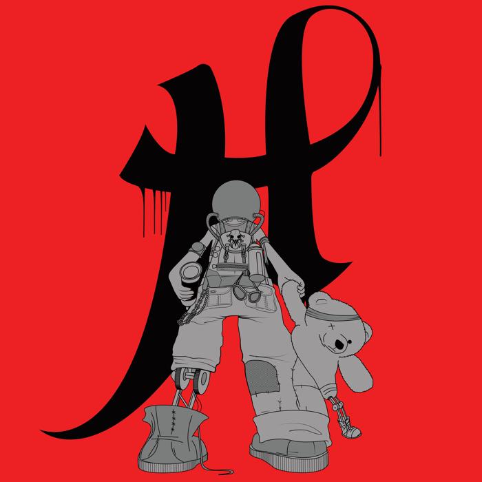 Over-Throne EP - Hacktivist