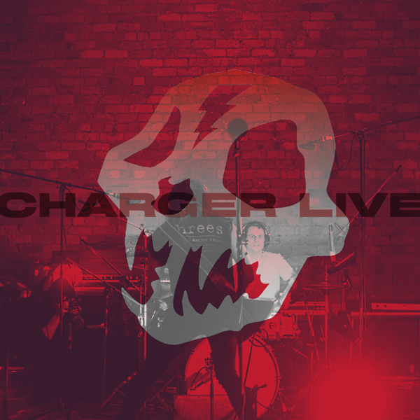 Charger LIVE - Haggard Cat