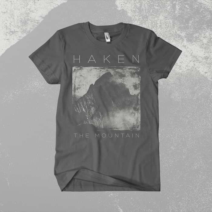 Haken - 'The Mountain' T-Shirt - Haken