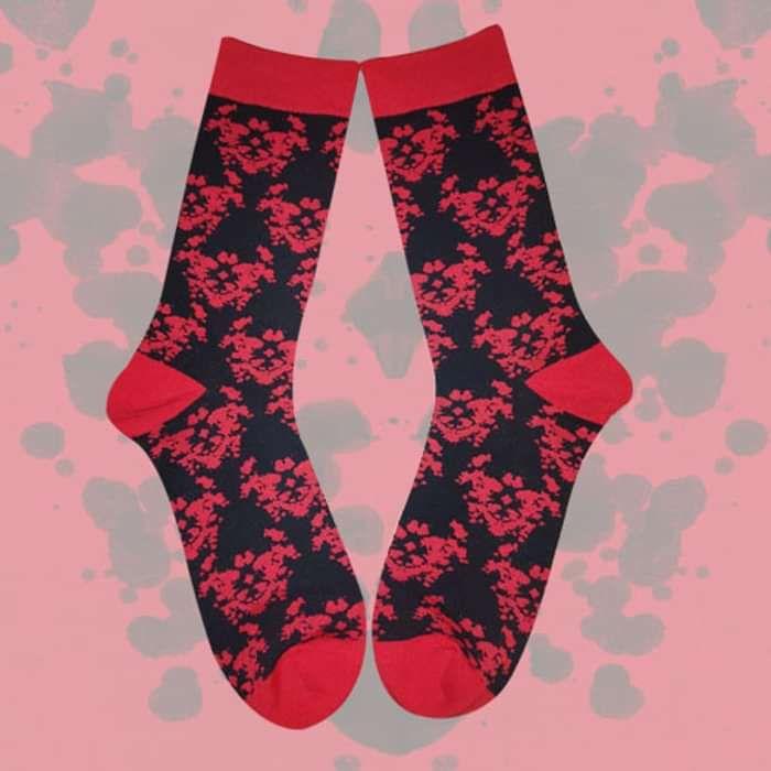 Haken - 'Vector' Socks - Haken