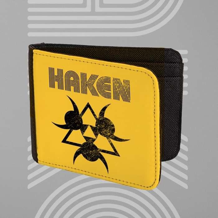 Haken - 'Virus' Wallet - Haken