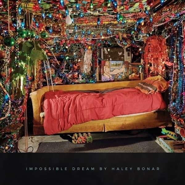 Impossible Dream LP - HALEYUSD