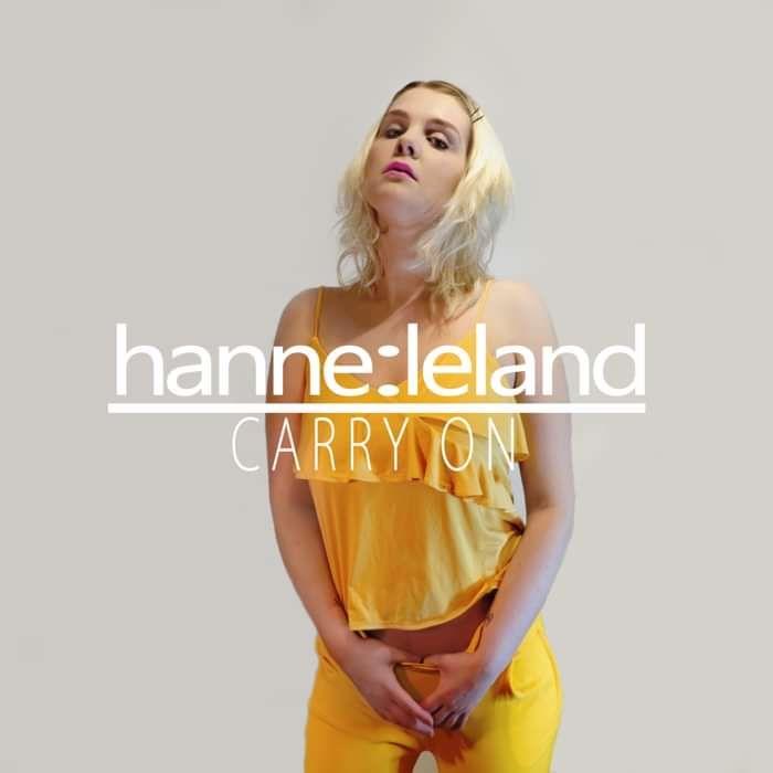 Carry On (Digital Download) - Hanne Leland