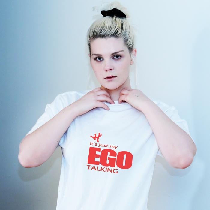 Ego Talking T-Shirt - Hanne Leland