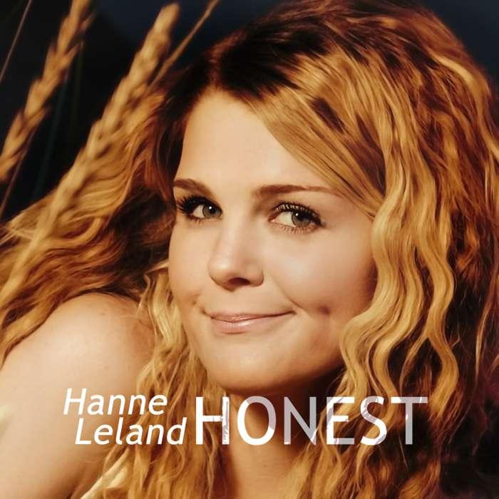 Honest (Digital Download) - Hanne Leland