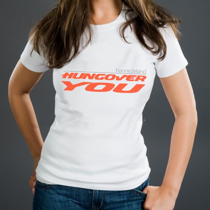 Hungover You - Hanne Leland