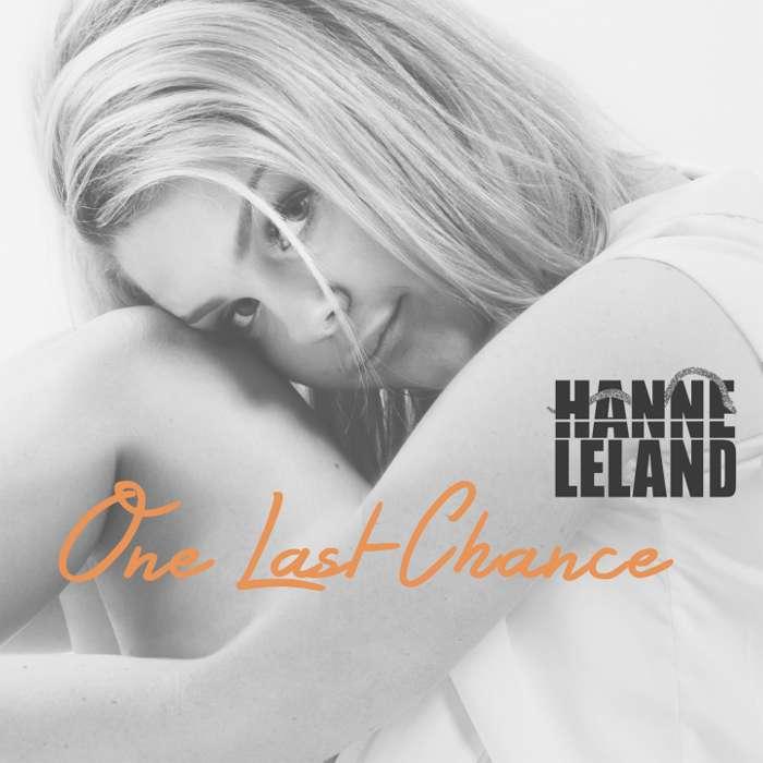 One Last Chance (Digital Download) - Hanne Leland