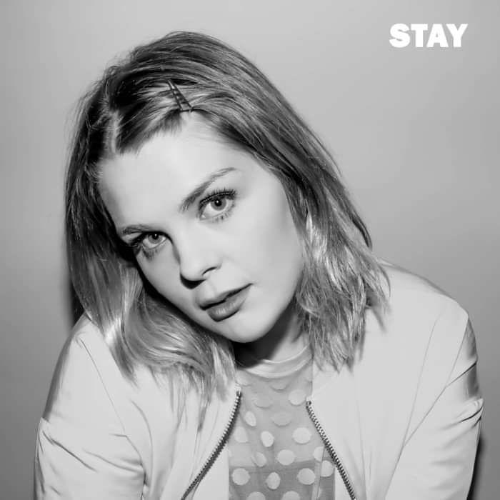Stay (Digital Download) - Hanne Leland