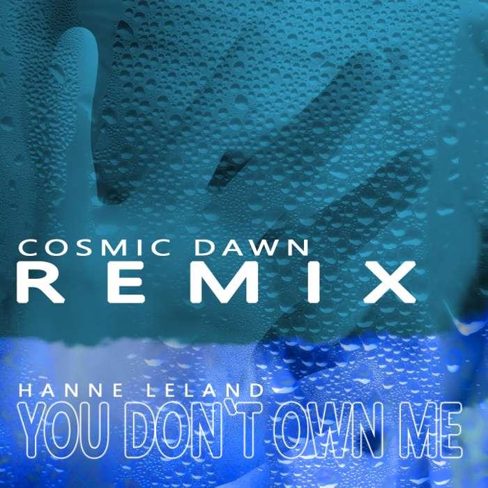 You Don't Own Me [Cosmic Dawn Remix] (Digital Download) - Hanne Leland