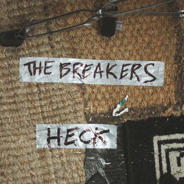 The Breakers - Single - HECK
