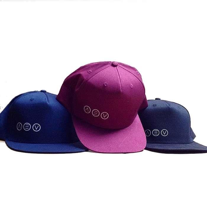 AEV Snapback Cap - Hecla Clothing