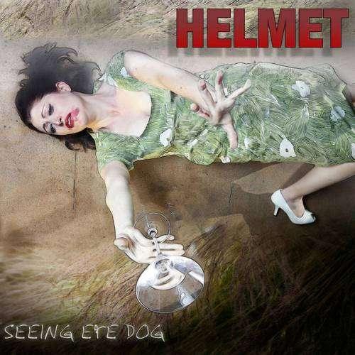 Seeing Eye Dog LP - Helmet