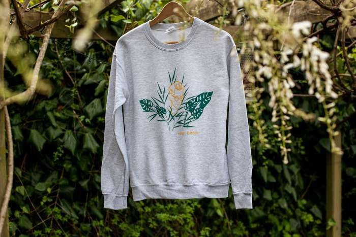 Shift Sweater - Henry Green
