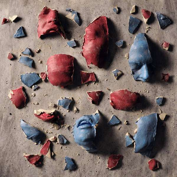 Post War Glamour Girls - Wax Orphans (DOWNLOAD) - Hide & Seek Records