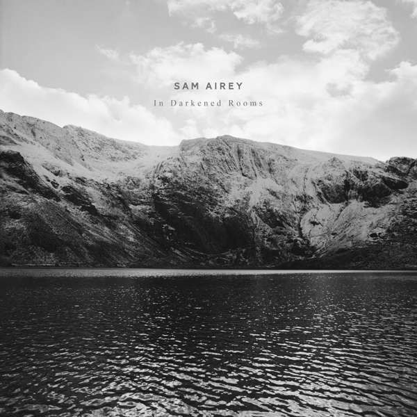 Sam Airey - In Darkened Rooms (CD Album) - Hide & Seek Records