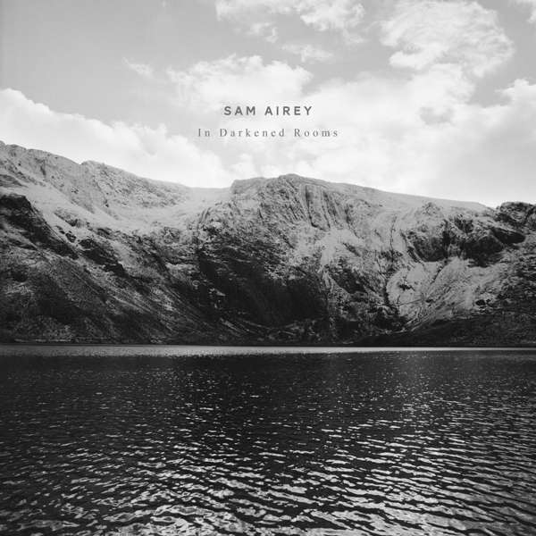 Sam Airey - In Darkened Rooms (Vinyl LP) - Hide & Seek Records