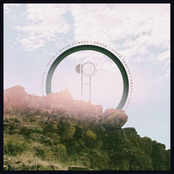 "South - 12"" EP - Hippo Campus"