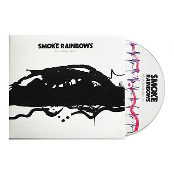 Smoke Rainbows CD - Help Musicians