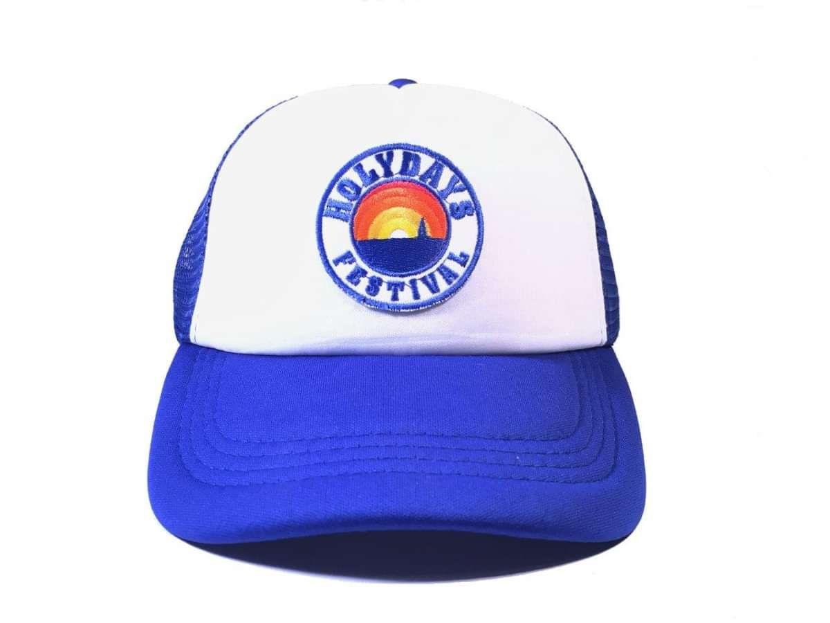 Baseball cap -