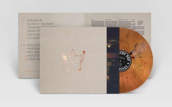 The Last Thing The World Needs LTD Vinyl - HONIG