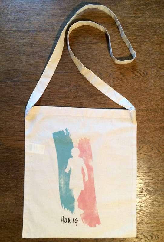 Tote Bag (Sling) - HONIG