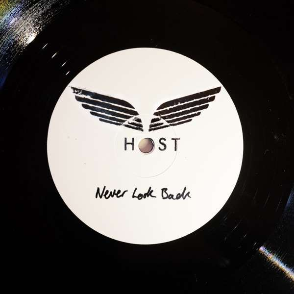 Never Look Back - MP3 - HOST