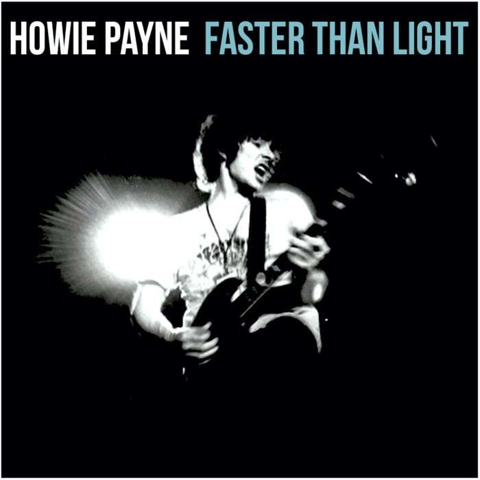 Faster Than Light - Download - Howie Payne