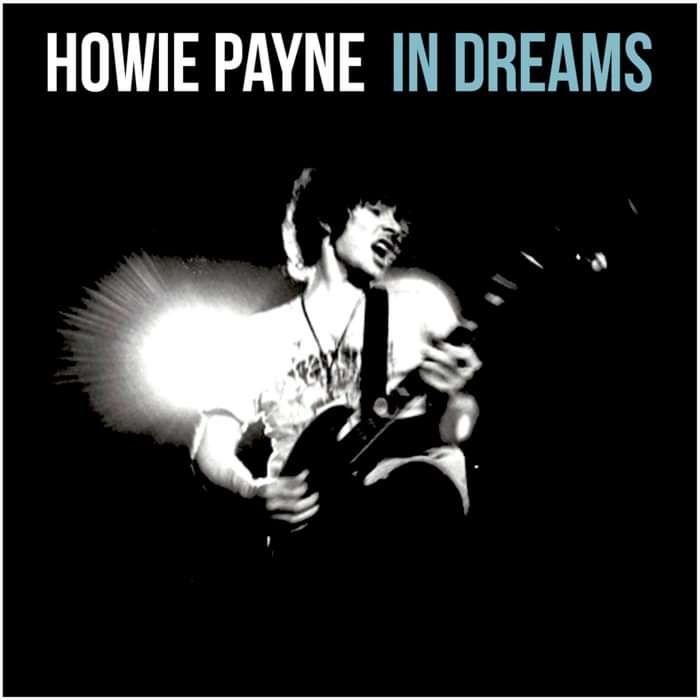 In Dreams - Download - Howie Payne