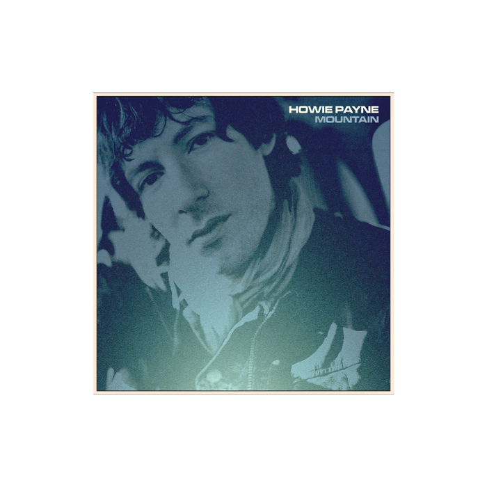 Mountain - Digital Download - Howie Payne