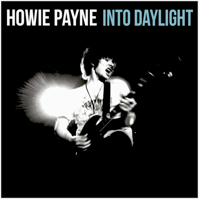 New Track 'Into Daylight' (HQ) Download - Howie Payne