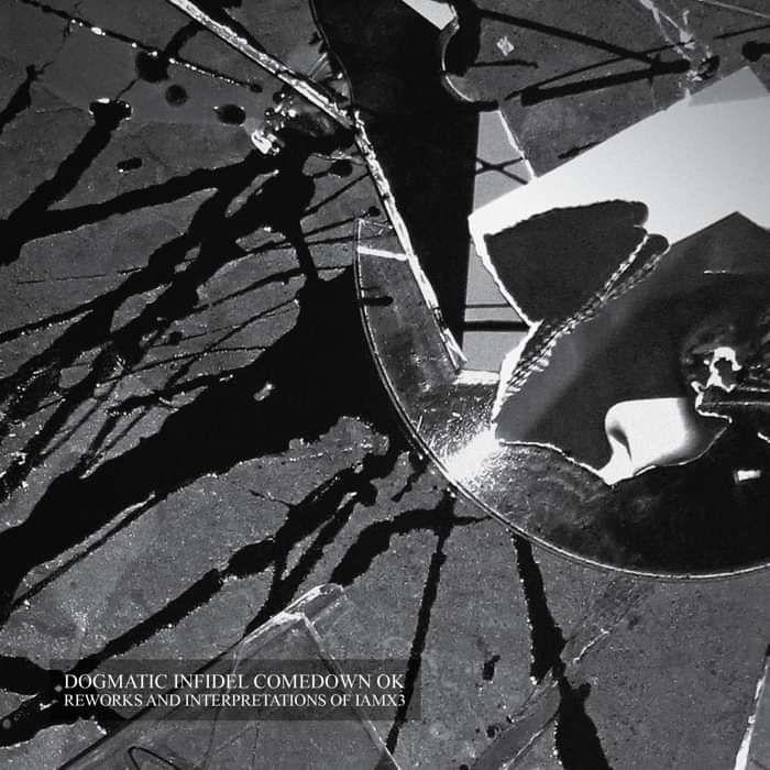 Dogmatic Infidel Comedown OK album (WAV) - IAMX